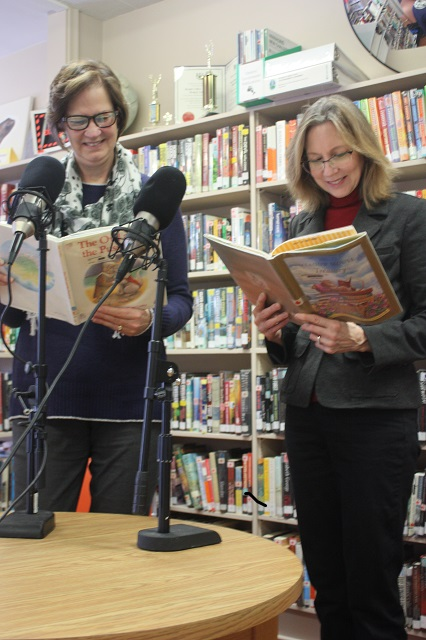 Reader's Theatre coming to MV Public Library