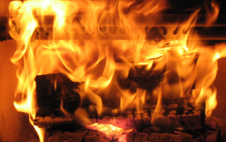 Why do we heat with wood?