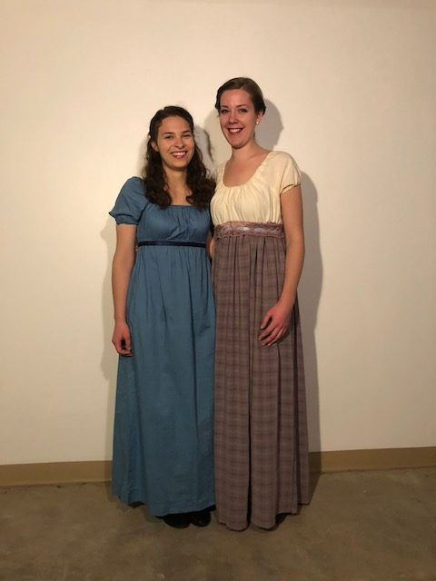 SWC students to stage Sense and Sensibility