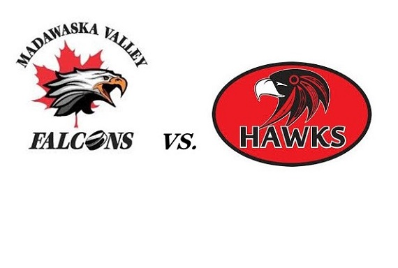 MV Falcons and Grey Highlands Hawks face off – in court