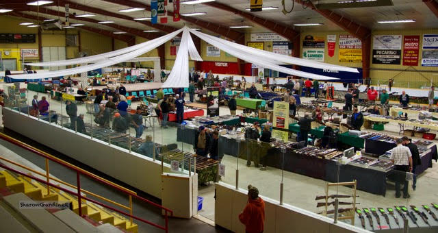 Gun and Sportsman Show expands
