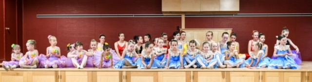 Madawaska Valley Dance recital