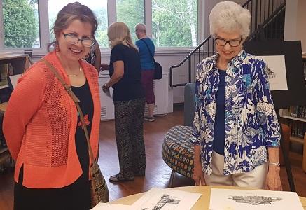 Cheryl-Kuehl-Murray-Geraldine-Kuehl-photo-Mark-Woermke