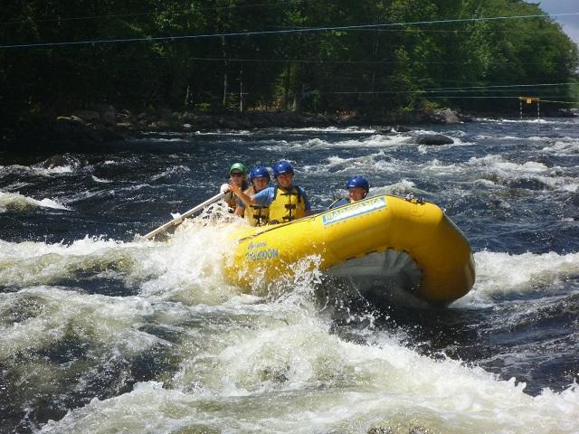 MKC-rafting