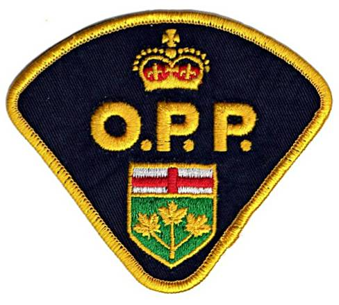 Killaloe OPP news as of Sept. 4 2018