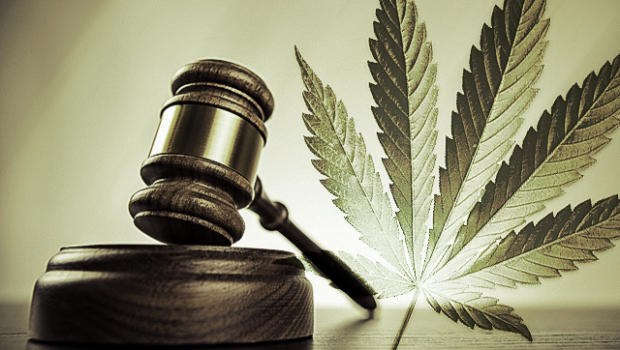 Mayor urges CAO to strike cannabis task force