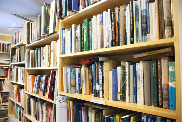 New reading room officially opens in Old Killaloe