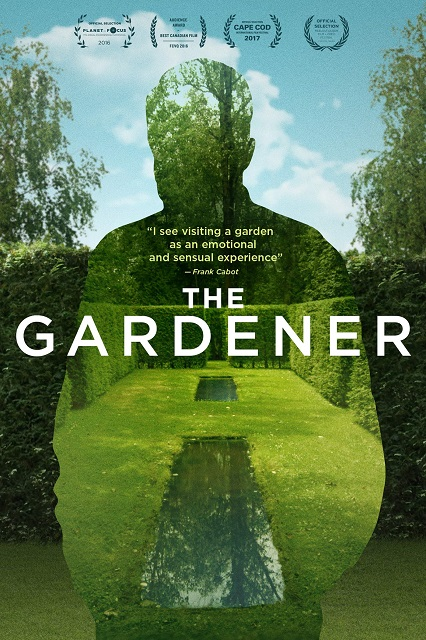 Gardeners to screen The Gardener on October 25