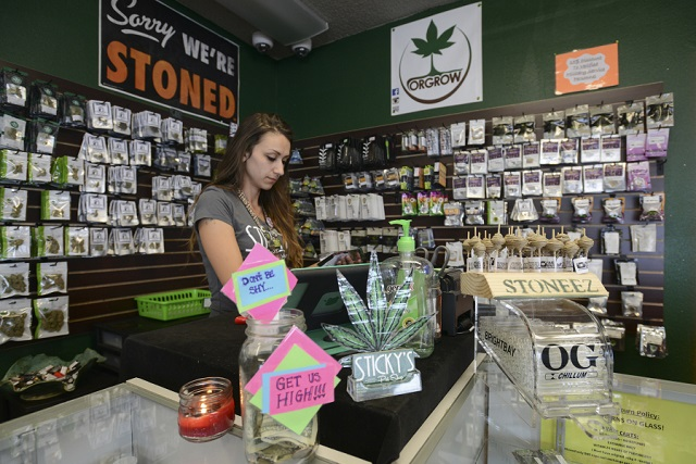 Pot shop regulations announced