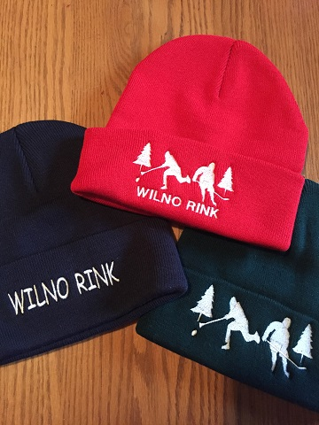 Wilno Rink – last stop for shopping and first stop for fun