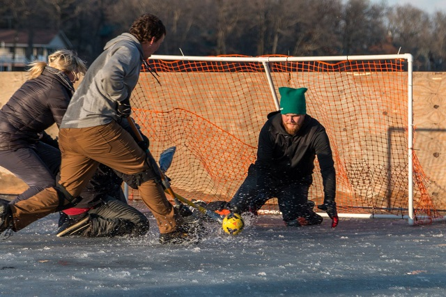 shot-on-goal-broomball-tournament