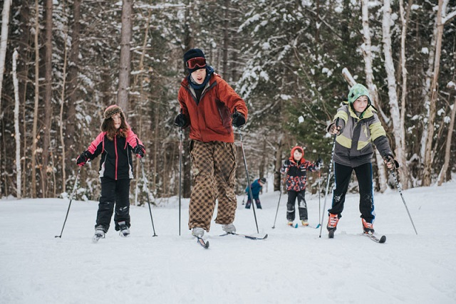 Opeongo Nordic kids' program to start January 12