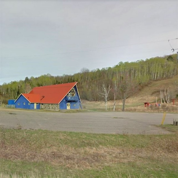 Sale of ski hill completed