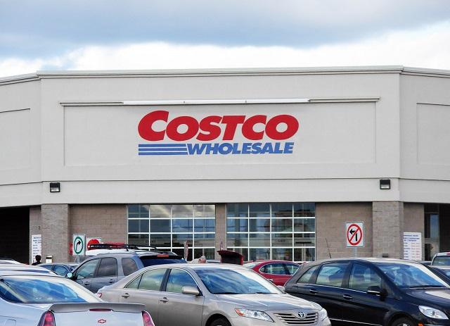 Costco fined $7.2 million for accepting drug company kickbacks