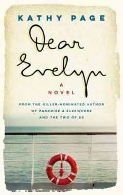 Review: Dear Evelyn by Kathy Page