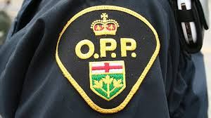 OPP Killaloe report week of April 8 to 14