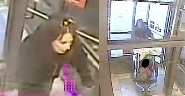OPP seek help to identify this woman