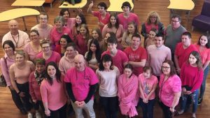 MVDHS Day of Pink Apr.10