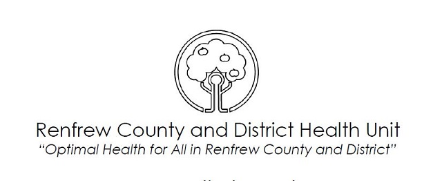 COVID-19 bulletin from Renfrew County and District Health Unit
