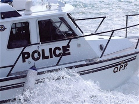 Motorcyclists, off-roaders and boaters at risk say OPP