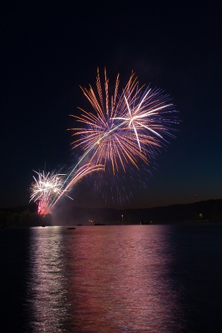 Canada Day events in the Valley
