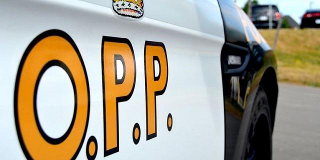 Weekly report from OPP Killaloe