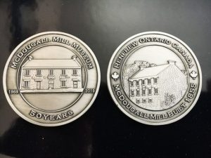 mcdougall-mill-museum-50-years-commemorative-coin