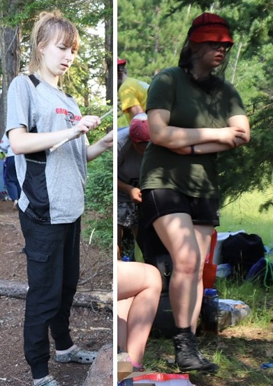 Update with new photos as search continues for teens missing in Algonquin Park