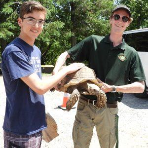 john-paul-shaw-josh-bulgin-sulcata-tortoise