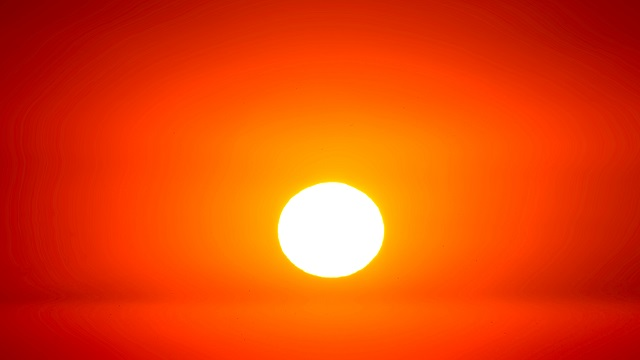 Extreme heat warning from Renfrew County District Health Unit