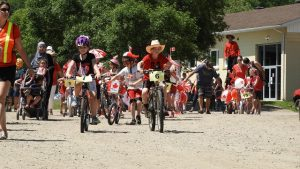 bike-parade-begins