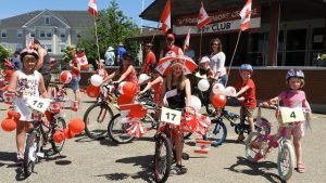 winners-bike-parade