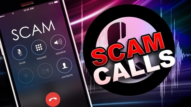 Scammers are back warn OPP