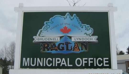 BLR discusses Integrity Commissioner bill and Official Plan
