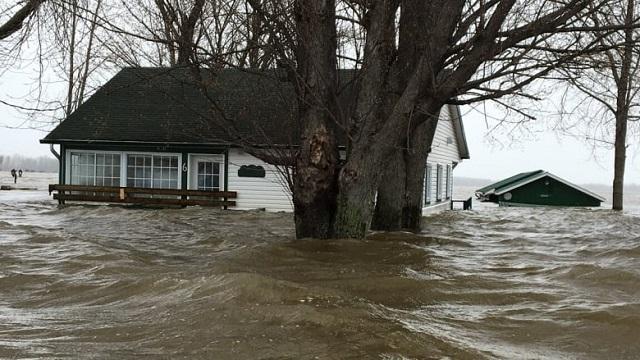 Yakabuski announces findings of special advisor on flooding
