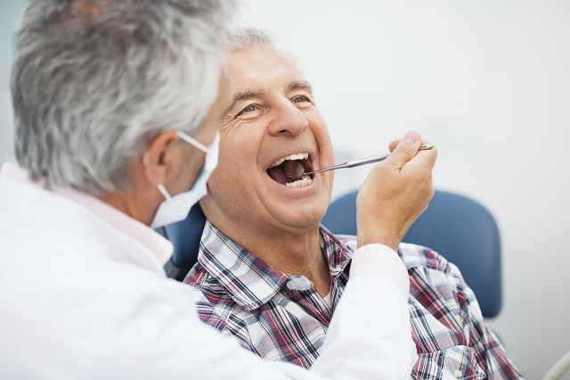 Image result for seniors dental