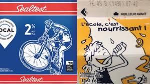 Health warning! Sealtest milk recall