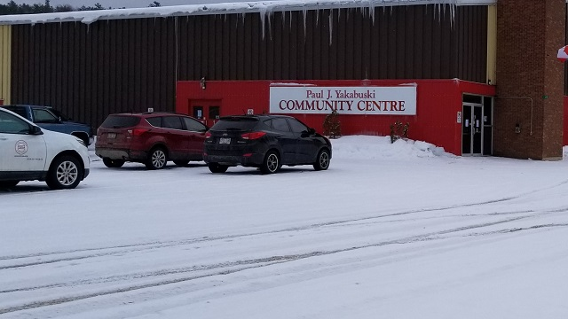 MV Council holds heated discussion over ice slab replacement