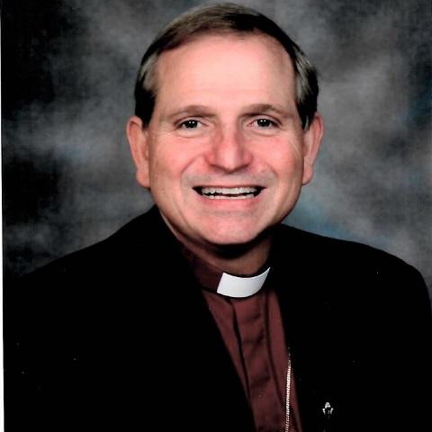 Castaway Culture: Bishop Michael Bird on a tropical island