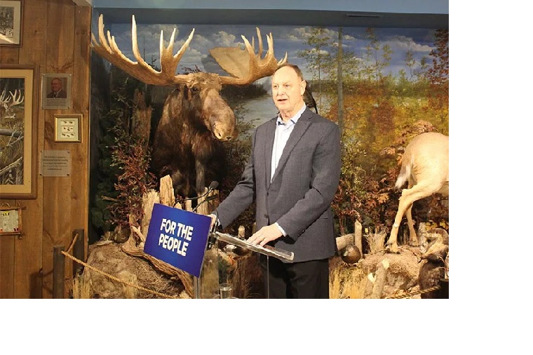 Yakabuski: moose management changes to improve fairness and sustainability