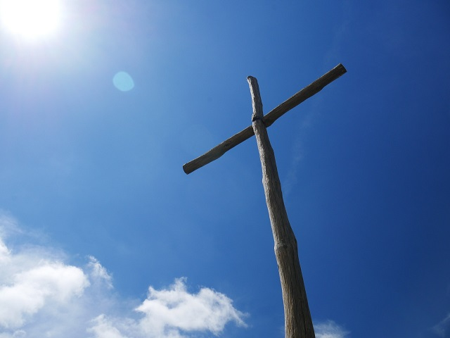 Poetry for Good Friday