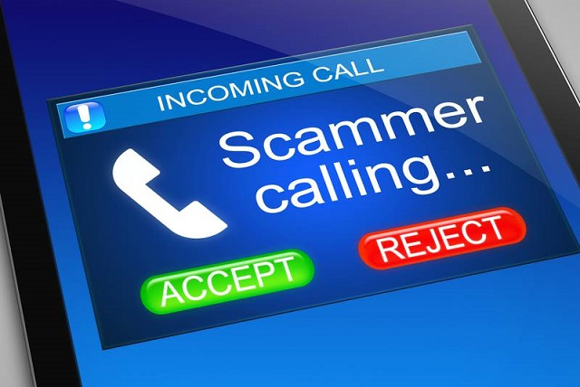Don't be fooled by Service Canada scam say Killaloe OPP