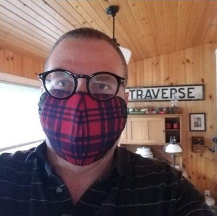Masks on as of July 14 says RCDHU