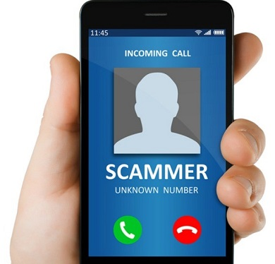 Phone scammers are back in action say OPP
