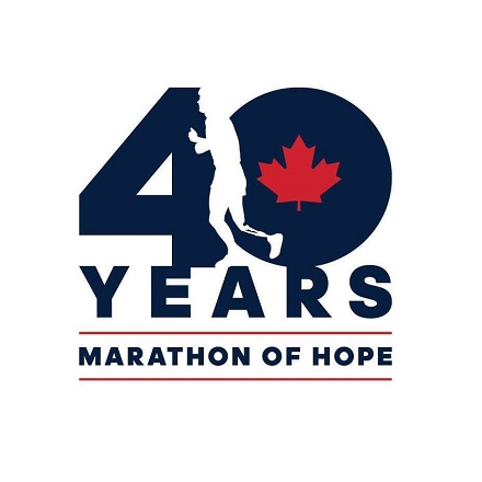 Not your usual Terry Fox Run in 2020