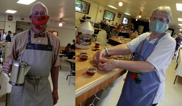 Barry's Bay Legion pancake breakfast unaffected by new restrictions