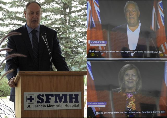 SFMH announces $11 million expansion