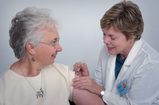Details announced for flu shot clinic in Barry's Bay