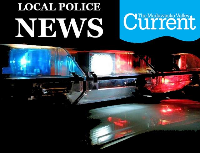 Local police bulletins