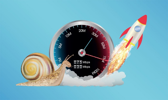 We need faster internet speed say residents